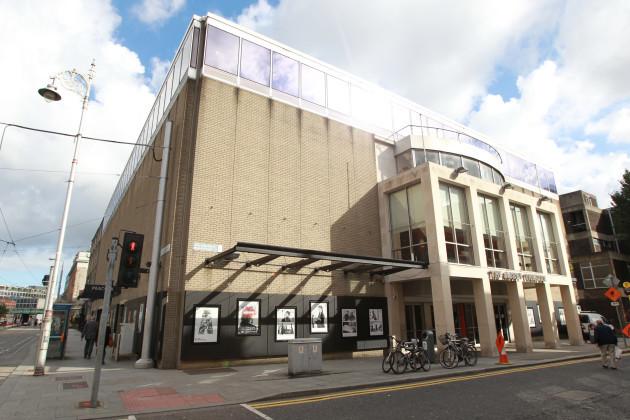 26/9/2012. Abbey Theatre To Move