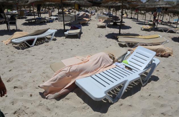 YE Tunisia Attack