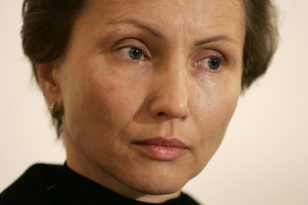 Britain Litvinenko