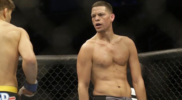 UFC on Fox Mixed Martial Arts