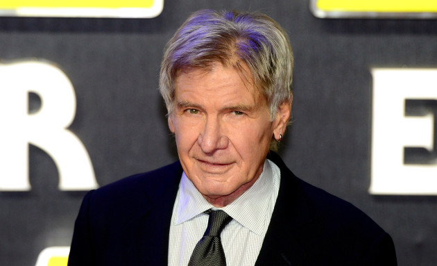 Star Wars: The Force Awakens European Premiere - London