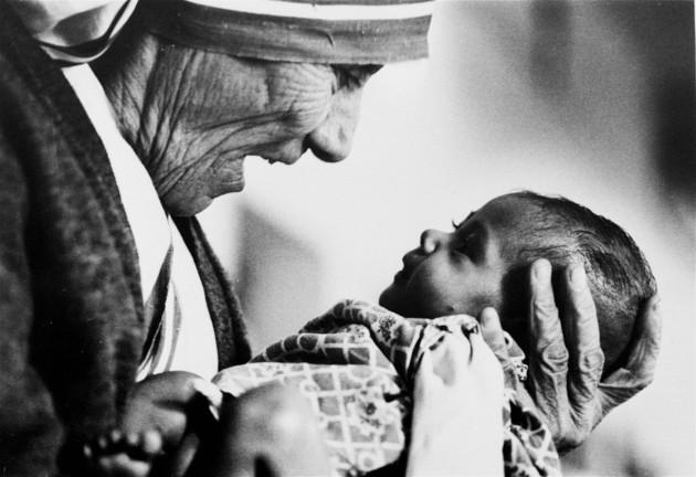 Vatican Mother Teresa
