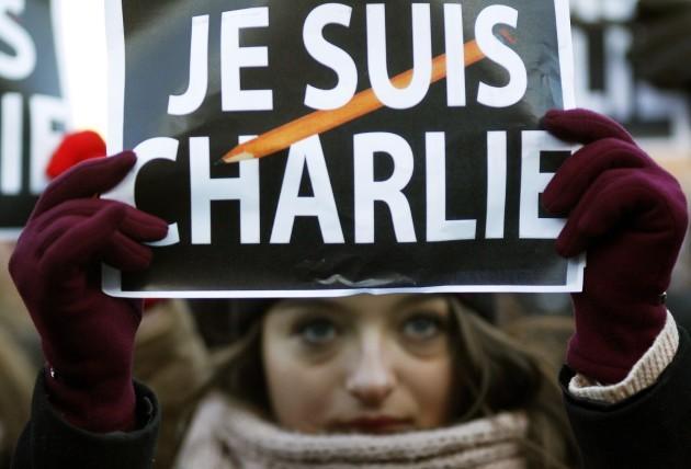Charlie Hebdo magazine shooting