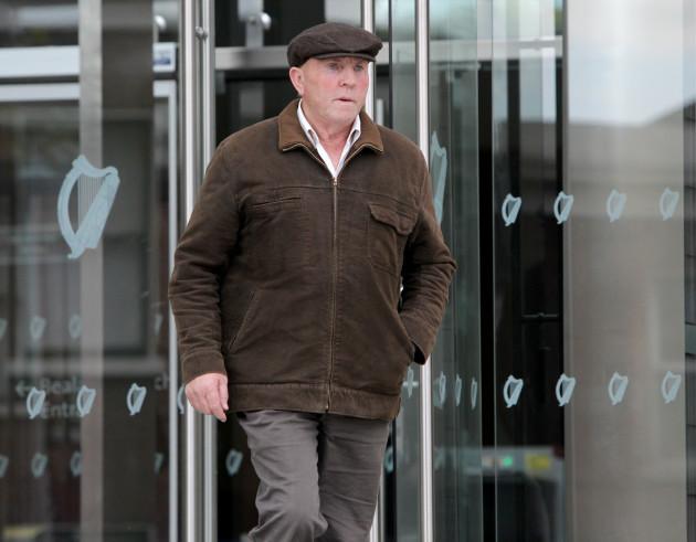 14/10/2015 Thomas Slab Murphy Court Cases
