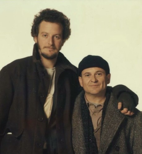Home Alone Christmas Reunion.There S Been An Amazing Reunion Just In Time For Christmas