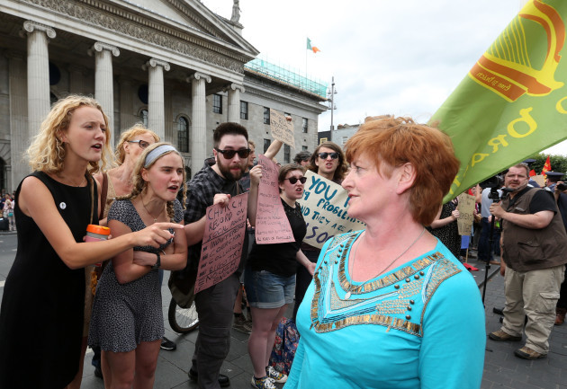 4/7/2015 Anti Abortion Protests