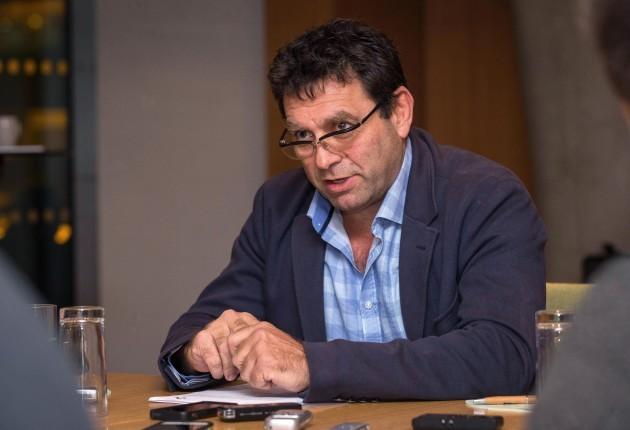 David Nucifora