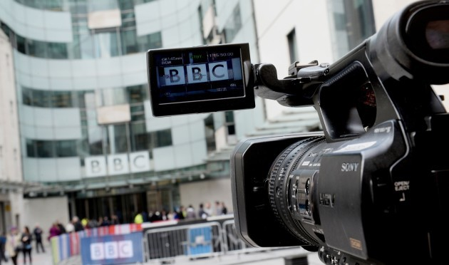 Proposals for future of BBC unveiled