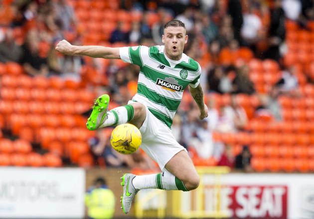 Soccer - Ladbrokes Scottish Premiership - Dundee United v Celtic - Tannadice Park