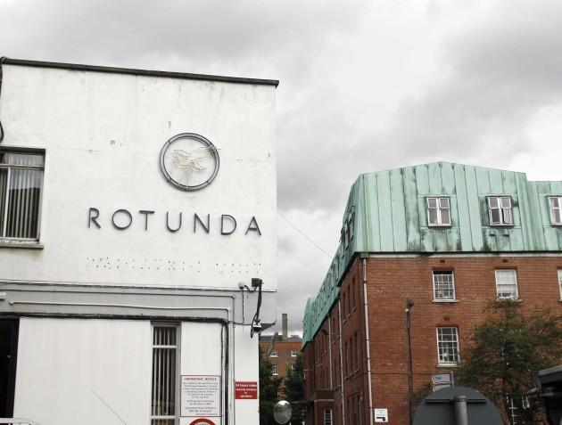 20/9/2007 Rotunda Hospitals