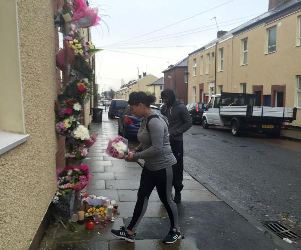 Man killed by dog in Preston