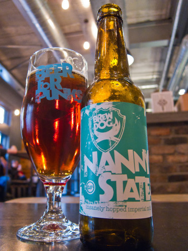 Brewdog Nanny State >> 8 delicious non-alcoholic pub drinks to get anyone through Dry January