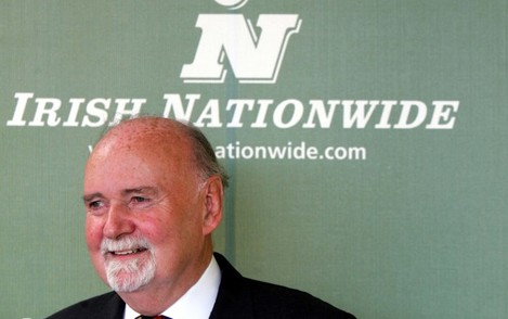 File Photo Former Irish Nationwide Building Society chief executive Michael Fingleton has lost his High Court action aimed at preventing the Central Bank from conducting an inquiry into alleged regulatory breaches at the financial institution.