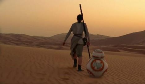 2 Disney Lucasfilm