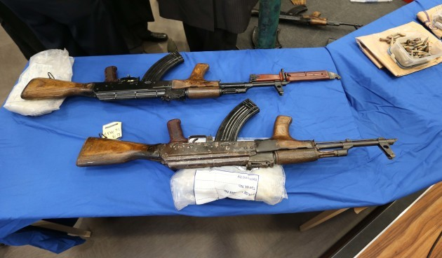 7139 Guns