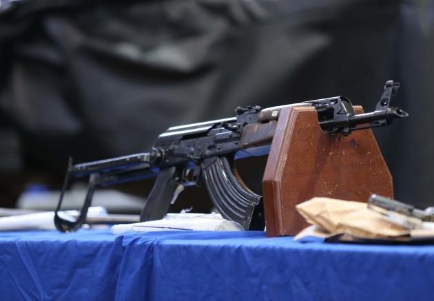7055 Guns