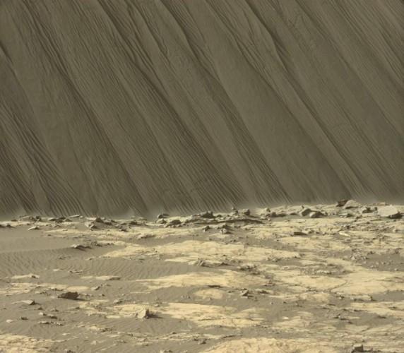 2 NASA JPL-Caltech MSSS