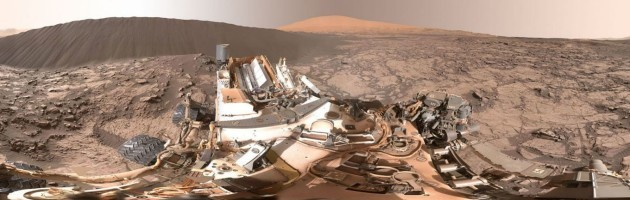 8 NASA JPL-Caltech MSSS
