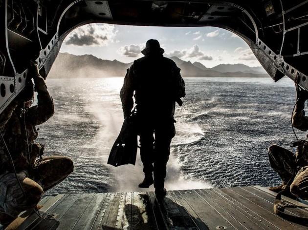 1 US Marine Corps_Lance Cpl. Brittney Vella