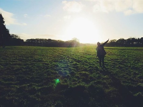 Com calma e com alma ♥ #todayilove #dublin #mydublin #dublinstreets #lovedublin #enjoyyourcity #dublinigers #igersdublin #instadublin #picturethisdublin #dublindiaries #discoverdublin #thisisdublin #instaireland #instamood #photooftheday