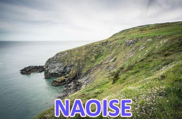 naoise