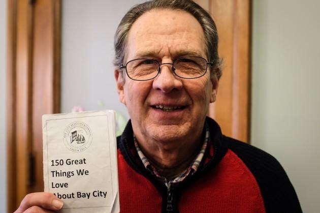 Bay City Prize