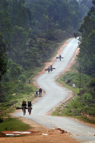 TRAVEL DESTINATIONS HO CHI MINH TRAIL