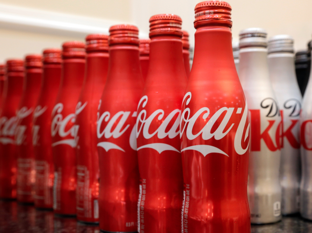 A new guideline on sugar could be bad news for Coca Cola and