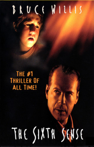 THE-SIXTH-SENSE-Movie-Poster-Bruce-Willis-M-Night-Shyamalan