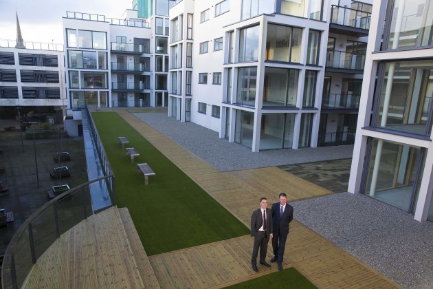 This Unused Wexford Ghost Apartment Block Is To Be Redeveloped As A Luxury Hotel