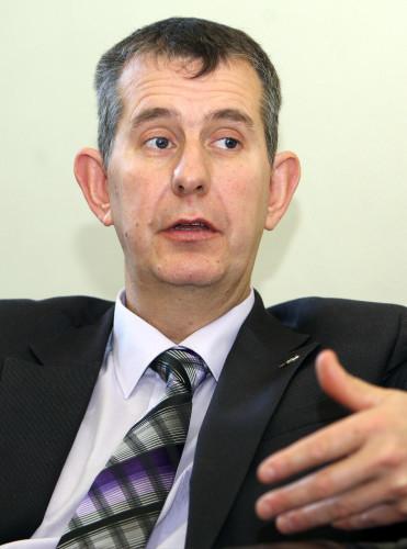 Ulster health report