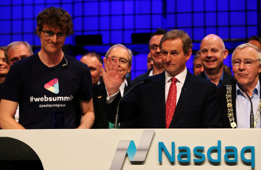 Web Summit 2014 - Dublin