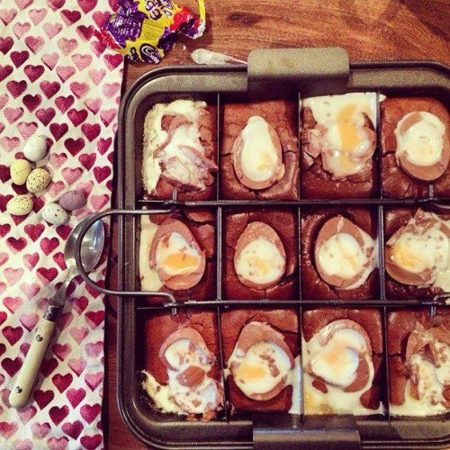 Mobile Uploads - Cadbury Creme Egg | Facebook