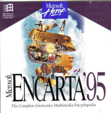 PC_Encarta95