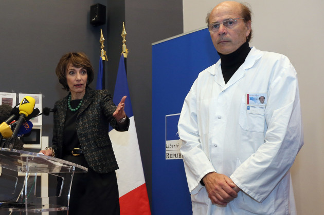 France Clinical Trial