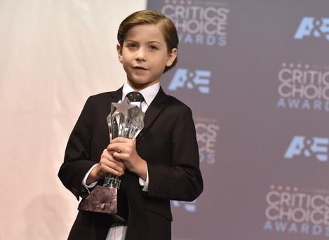 21st Annual Critics' Choice Awards - Press Room