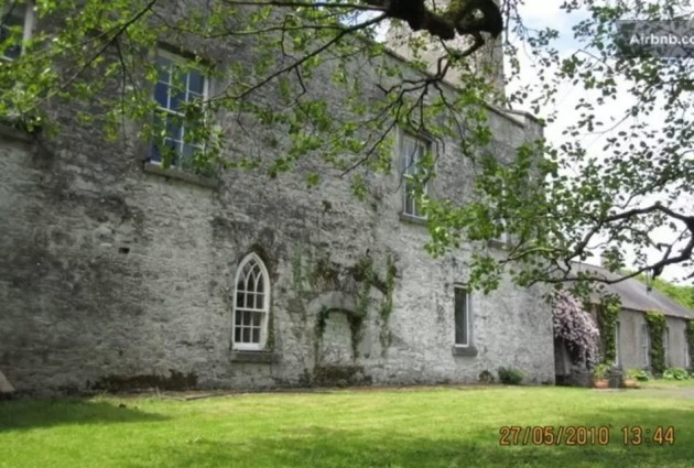These 8 Irish Castles And Stately Homes On Airbnb Are Pure