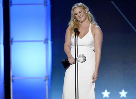 21st Annual Critics' Choice Awards - Show