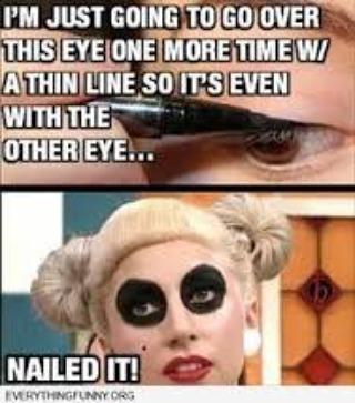 Lol really?!