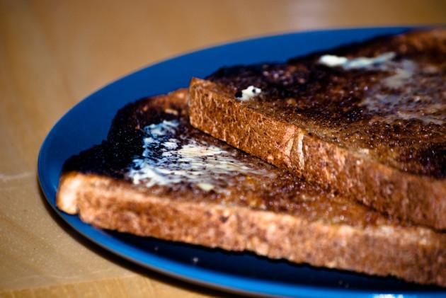 Day 146 - Toast