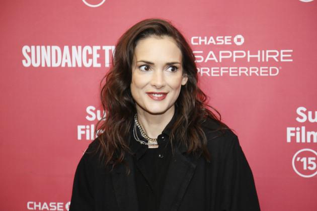 2015 Sundance Film Festival - Experimenter Premiere