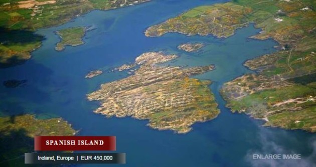 6 Irish Islands That Cost Less Than A Two Bed Gaff In Dublin