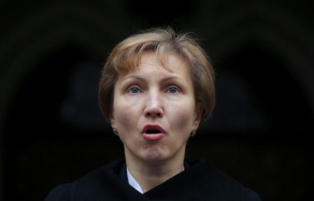Litvinenko inquiry findings