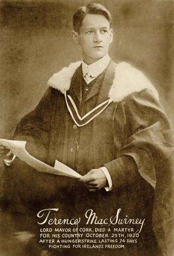 06_PressImage l Easter Rising,Terence MacSwiney