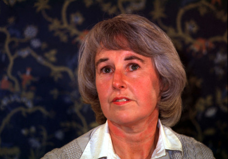 Jennifer Guinness Kidnapping Ordeals