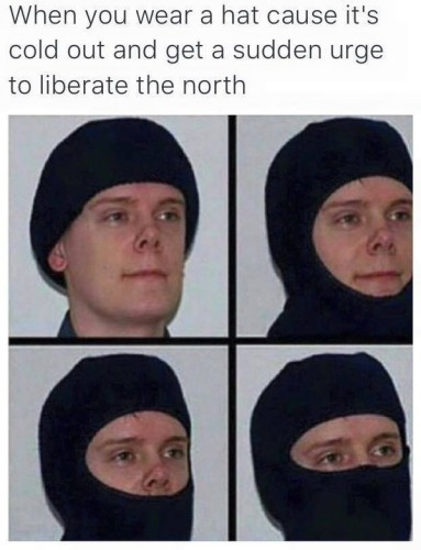Irish Republican memes are taking over the internet · The