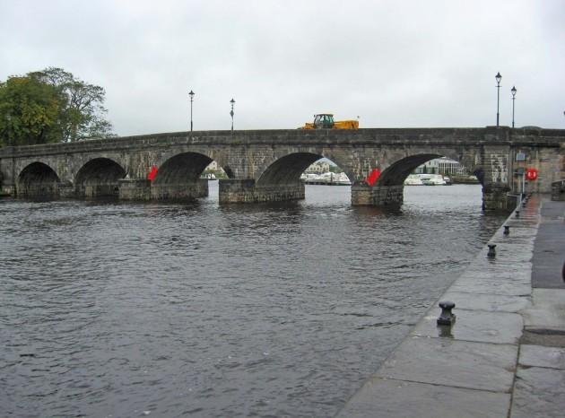 carrick bridge