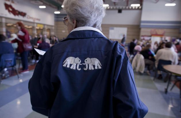 GOP Campaign 2012