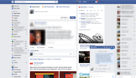 first-lets-look-at-facebooks-main-website-it-has-a-huge-amount-of-functionality-photos-groups-news-statuses-and-so-on