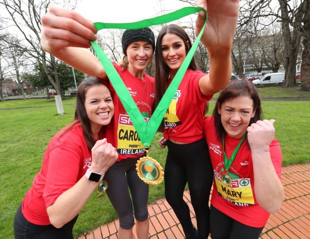 SPAR GREAT IRELAND RUN 3